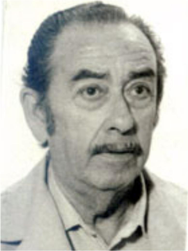 """""""Manuel Juan Carrillo, un escultor con mayúsculas y un imaginero grandioso"""""""