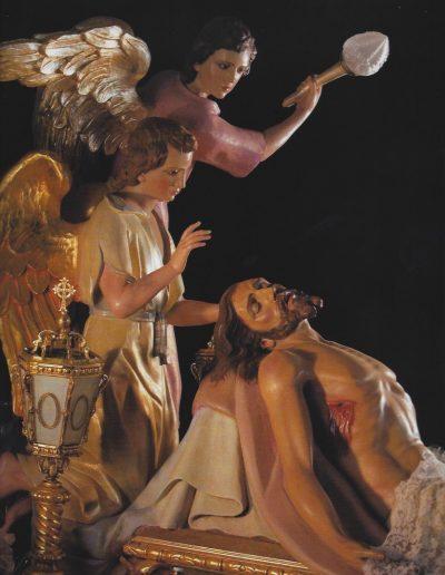 Santo Sepulcro (1951)