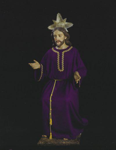JESUS DEL PASO SAMARITANA