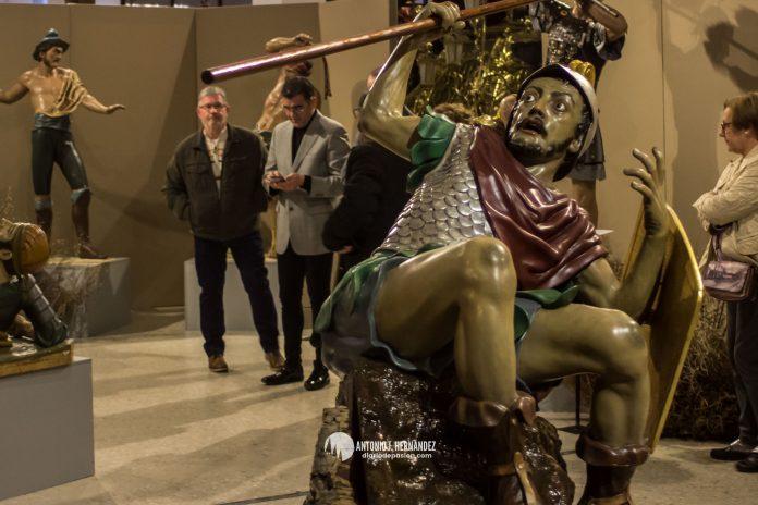 La obra de Carrillo Marco llega a Internet